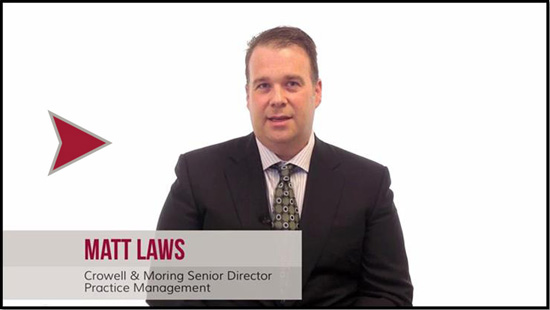 Alternative Fees in Law - Matt Laws
