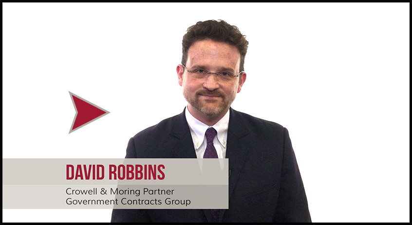 Suspension & Debarment - David Robbins