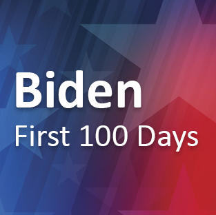 Crowell & Moring's Biden First 100 Days Series