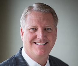 Jim Dixon, Chief Operating Officer