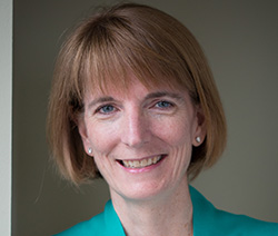 Ellen Dwyer, General Counsel