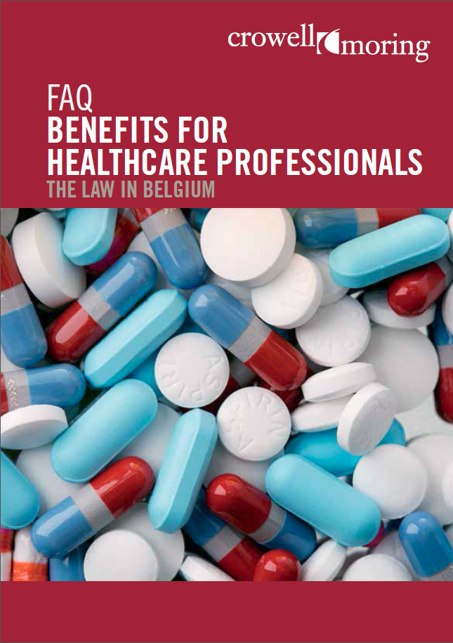 FAQ: Benefits for Health Care Professionals