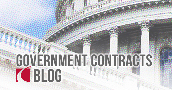 Blog: Government Contracts Legal Forum - Crowell & Moring