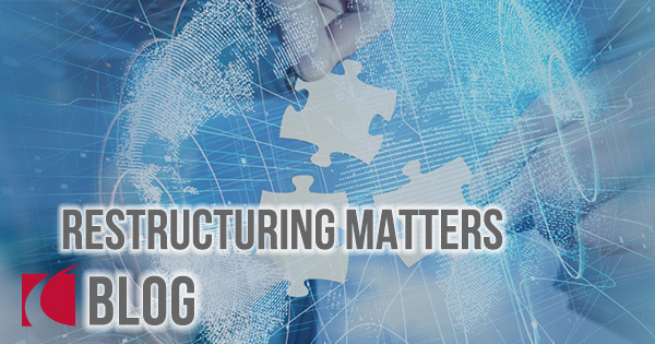 Blog: C&M Restructuring Matters - Crowell & Moring