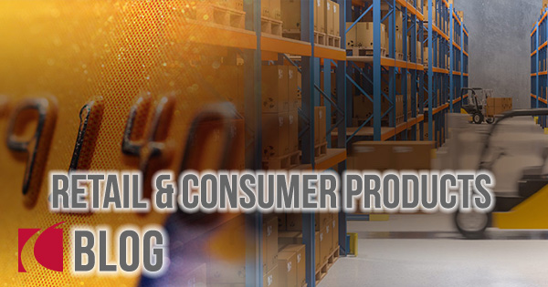 Blog: Retail & Consumer Products Law Observer - Crowell & Moring