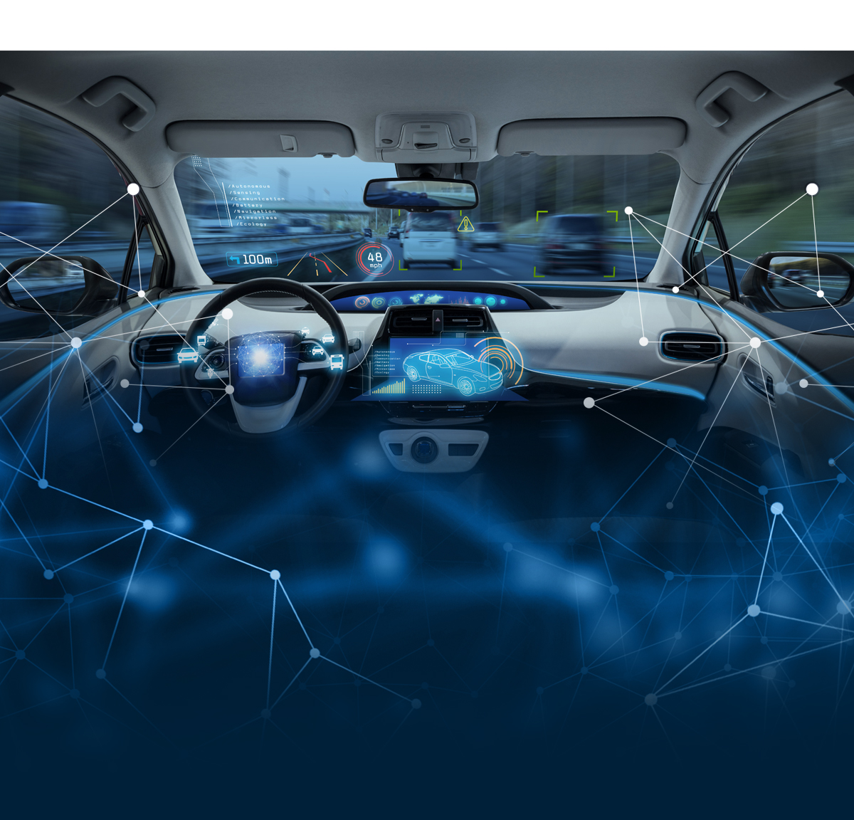 Autonomous Vehicles - Background