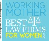 Working Mother Best Law Firms for Women