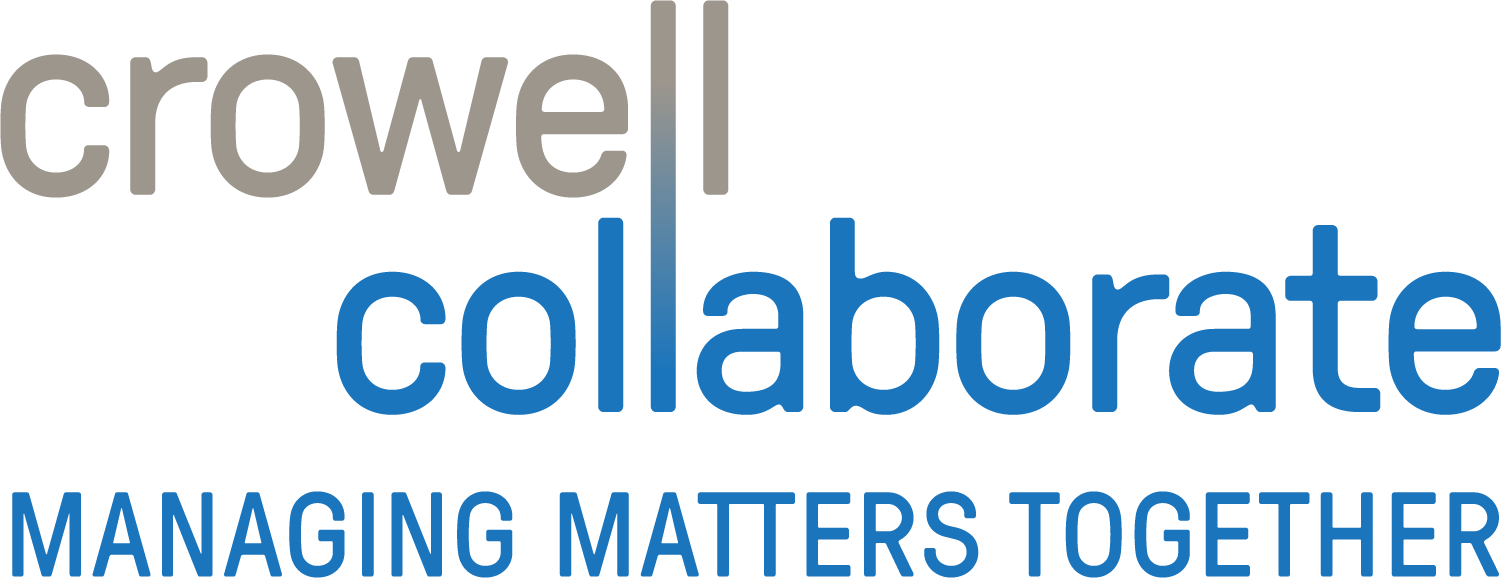 Crowell Collaborate: Managing Matters Together