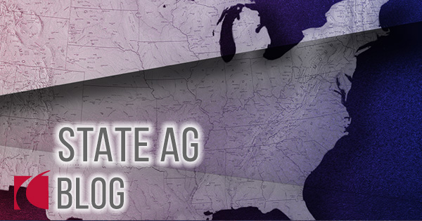 Blog: State AG - Crowell & Moring