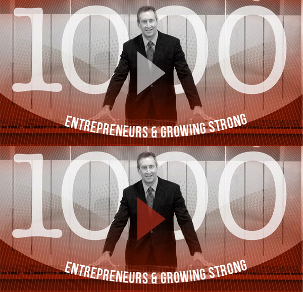 1000 Entrepreneurs video