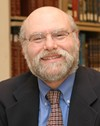 Photograph of Clifford B. Hendler