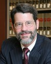 Photograph of David Z. Bodenheimer