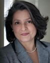Photograph of Gloria Martinez Trattles