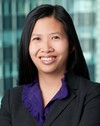 Photograph of Kelly H. Tsai
