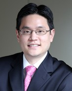 Photograph of David Chung