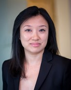 Photograph of Agnes N. Xu, Ph.D.