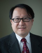Photograph of Charles C. Hwang