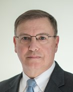 Photograph of Chuck Rosenberg