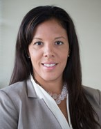 Photograph of Lorraine M. Campos