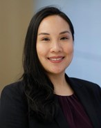 Photograph of Michelle Pham