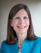 Photograph of Susan M. Hoffman