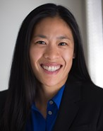 Photograph of Tiffany Chang